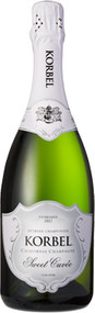 Korbel Sweet Cuvee (750 ML)