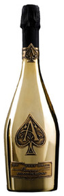 Brignac Brut Gold Ace Of Spades (750 ML)