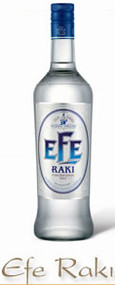Efe Raki (750 ML)