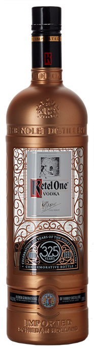Ketel One 325th Nolet Anniversary Bottle Vodka 1L