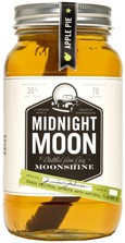 MIDNIGHT MOON APPLE (750 ML)