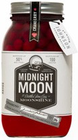MIDNIGHT MOON CRANBERRY 750 ML (750 ML)