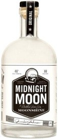JUNIOR JOHNSON'S MIDNIGHT MOON (750 ML)