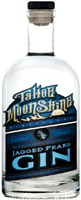 TAHOE MOONSHINE JAGGED PKS GIN (750 ML)
