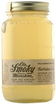 OLE SMOKY TENN MOONSHINE LEMON DROP (750 ML)