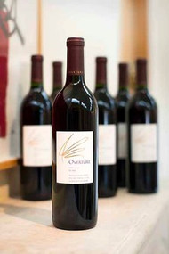 2012 Opus One Overture Napa Valley 750mL
