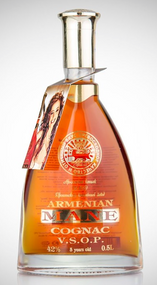 Mane 5yr V.S.O.P. Gift 750ml 80 Proof