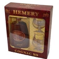 Hemery Cognac XO 750mL