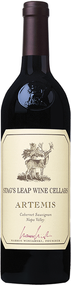 Stag's Leap Wine Cellars Artemis Cabernet Sauvignon 2010