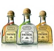 PatrÌÎÌ_ÌÎ___n Tequila Trio 375mL