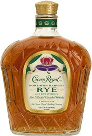 CROWN ROYAL NORTHERN HARVEST RYE (750 ML)