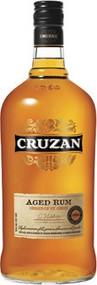 CRUZAN ESTATE DARK RUM (1.75 LTR)