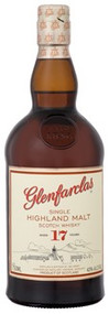 GLENFARCLAS 17 YEAR OLD SCOTCH (750 ML)