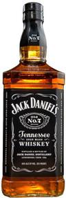 Copy of Jack Daniels Whiskey 1.75 LTR