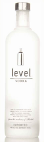 Absolut Level Vodka 750mL