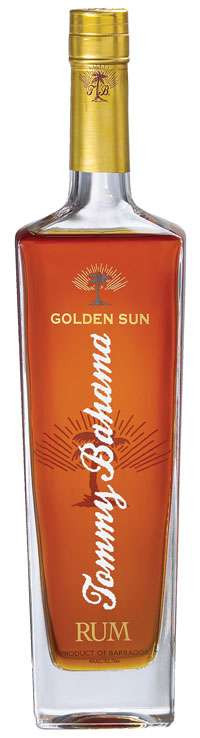 TOMMY BAHAMA GOLDEN SUN RUM (750 ML)