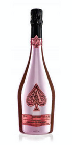 Armand de Brignac Ace of Spades Rose (750 ML)