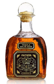 Patron Extra Anejo 7 Year 750ml