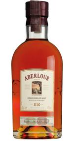 Aberlour 12 Years 750ml