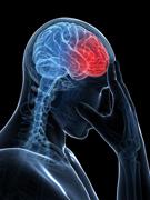 Relieve headaches with a sacroiliac belt