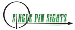 Single Pin Sights