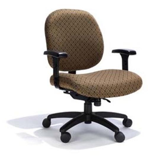 rfm heavy duty office chair 20061a