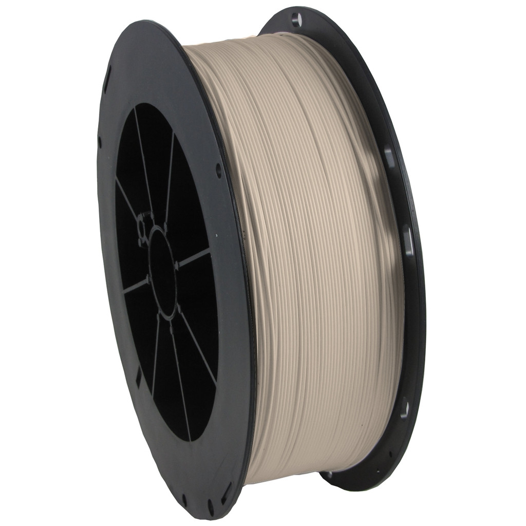 ABS P430 (M-TYPE) COMPATIBLE WITH STRATASYS® ABS M-30® P430 FILAMENT CARTRIDGES NATURAL
