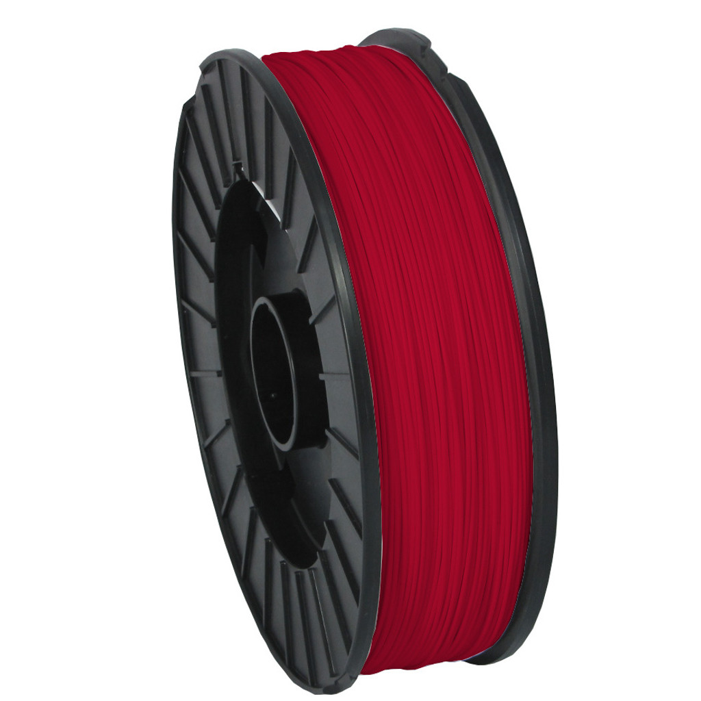 Argyle ABS P430 for Stratasys® ABSplus® uPRINT ®  & uPRINT +® Spool Carriers: color Red