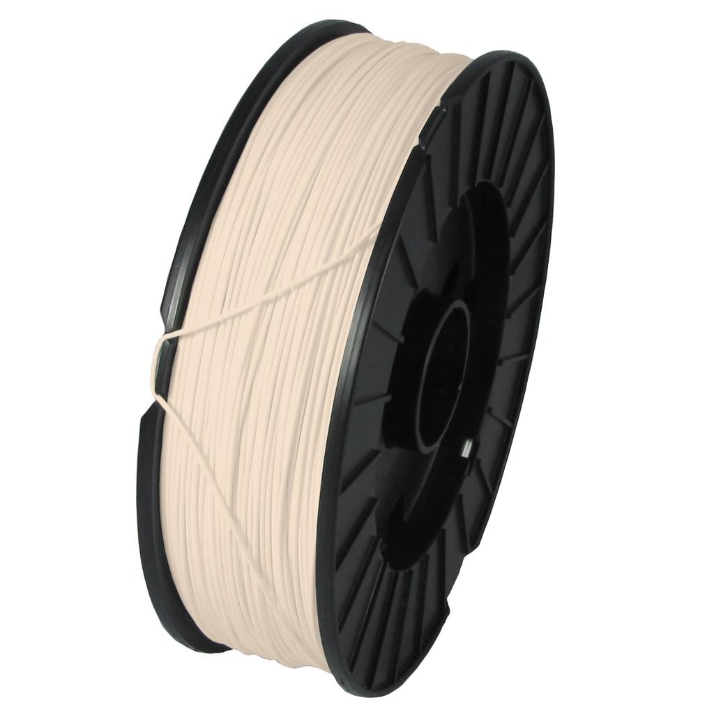 Generic  ABS for STSRATASYS® Fortus 250/200® 3D Printers. Save 25% vs OEM. Color: Natural