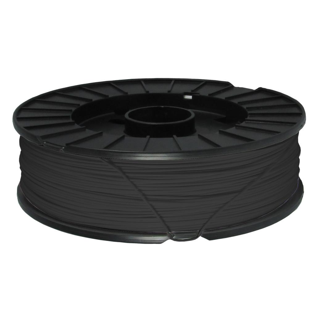 ABS P400 COMPATIBLE WITH STRATASYS P400  FILAMENT CARTRIDGES/CASSETTES FOR DIMENSION 768 3D PRINTERS: COLOR BLACK
