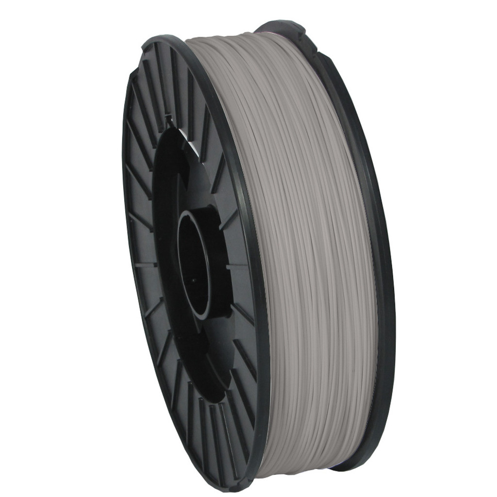 ABS P430  COMPATIBLE WITH STRATASYS ABSplus P430 FILAMENT CARTRIDGES/CASSETTES FOR DIMENSION 1200 PRINTERS: COLOR GREY