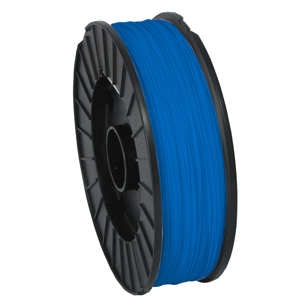 ABS P430  COMPATIBLE WITH STRATASYS ABSplus P430 FILAMENT CARTRIDGES/CASSETTES FOR DIMENSION 1200 PRINTERS: COLOR BLUE