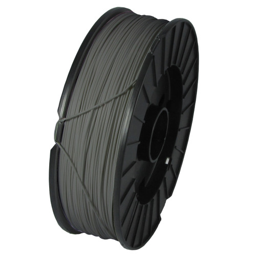 ABS P430 COMPATIBLE WITH STRATASYS P430  FILAMENT CARTRIDGES/CASSETTES FOR DIMENSION 768 3D PRINTERS: COLOR DARK GREY