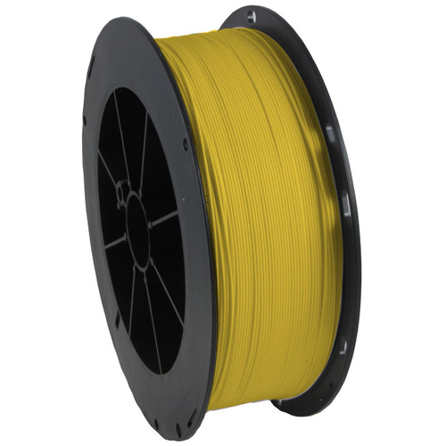 ABS P430 (M-TYPE) COMPATIBLE WITH STRATASYS® ABS M-30® P430 FILAMENT CARTRIDGES YELLOW