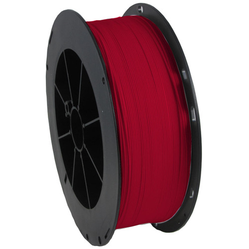 ABS P430 (M-TYPE) COMPATIBLE WITH STRATASYS® ABS M-30® P430 FILAMENT CARTRIDGES RED