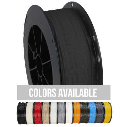 ABS P400 Material for Titan®/Vantage® Printers 92 (cu in) Spool