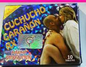 CUCHUCHO GARAÑON