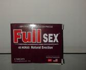FULL SEX