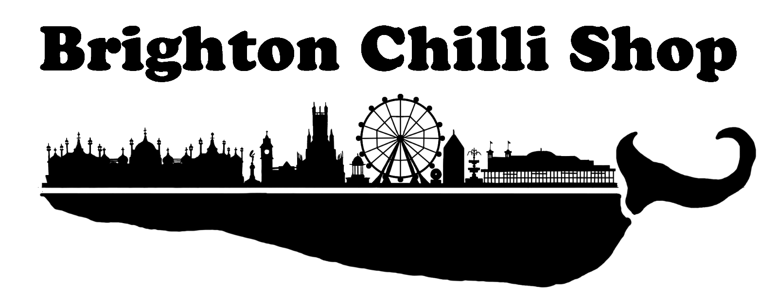 Brighton Chilli Shop