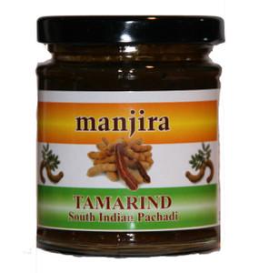 Manjira Tamarind Pachadi