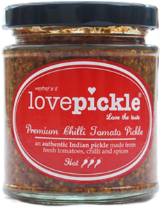 Lovepickle Hot