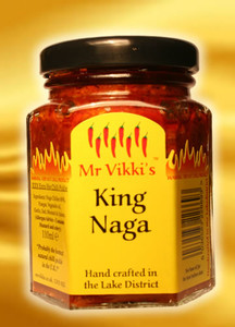 Mr Vikki's King Naga
