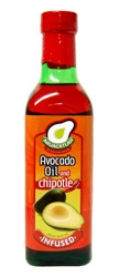 Avocado oil Chipotle Aguacatlan 250ml