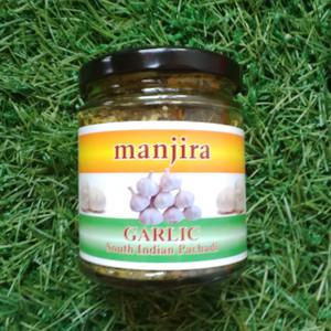 Manjira Garlic Pachadi