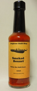 Smoked  Bonnet
