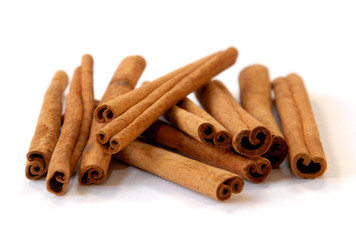 Cinnamon Sticks 8cm 40g