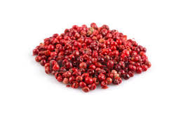 Red Peppercorns 25g