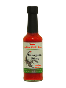 Scorpion Sting 150ml