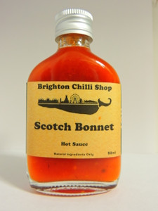 Mini Scotch Bonnet 50ml