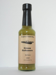 Green Habanero 150ml